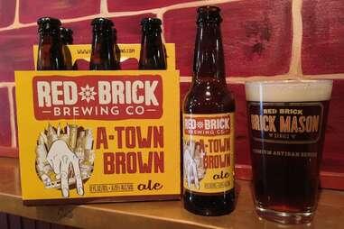 A-Town Brown