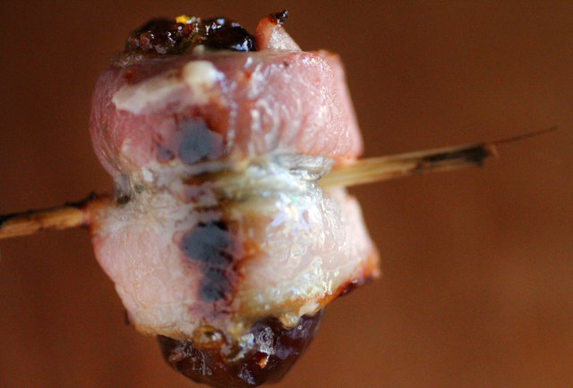 15 badass bacon creations from the Bacon Takedown
