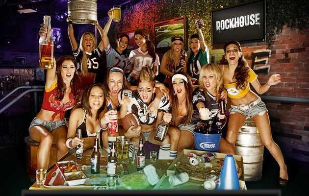 7 NON-club places on the Strip you absolutely need to party at