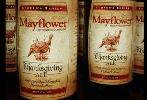 Mayflower Brewing Co