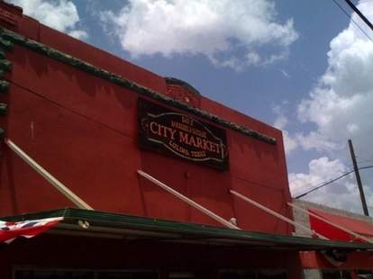 City Market - Luling, Texas