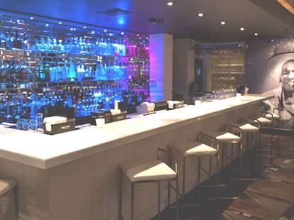 Yuca bar - Miami