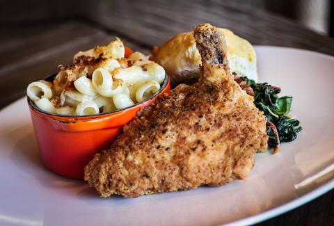 Avant Rancho Bernardo Inns New Restaurant Wants You To Play Food