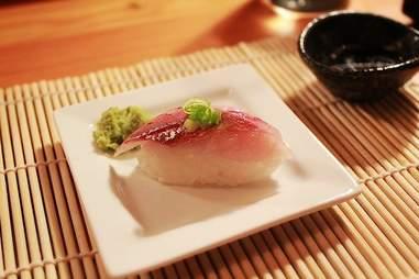 Daruma Sushi + Sake