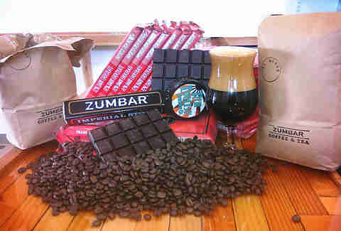 new english zumbar dark chocolate imperial coffee stout