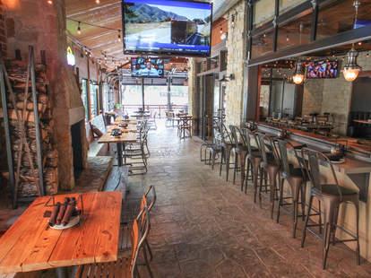 Taverna Rossa, Plano TX
