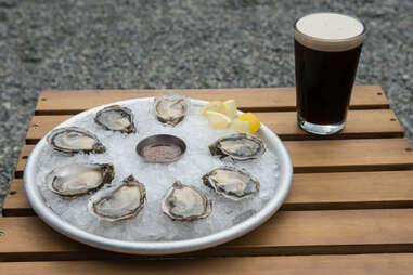 Westward Oysters