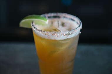 Westward Cocktail