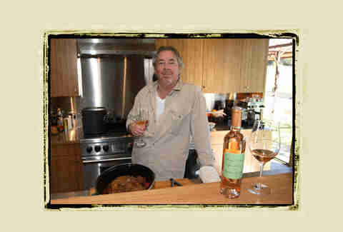 Boz Scaggs Vineyard