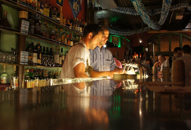 The eight coolest bars in Munich