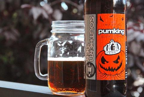Southern Tier's Pumking