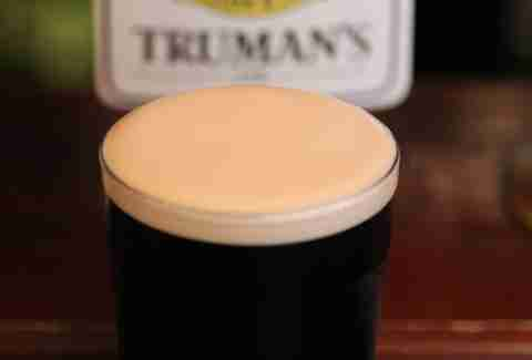 Truman's London Keeper 1880 Double Export Stout