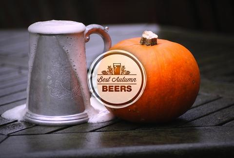 London Fall Beers
