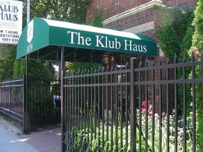 The Klub House St Paul