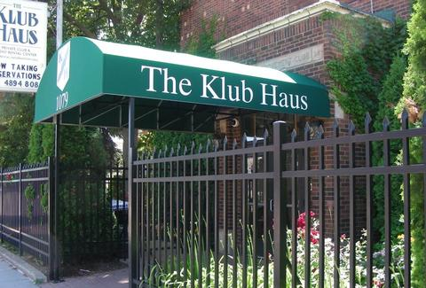 The Klub House St Paul