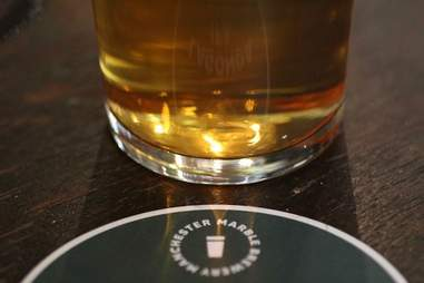 Marble Beer and Brouwerij Emmelisse's Earl Grey IPA