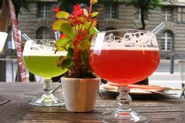 Berliner Weisse beer