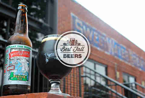 ATL beer experts pick the 10 best Fall beers
