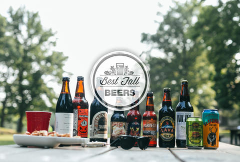 best fall beers to drink in NYC