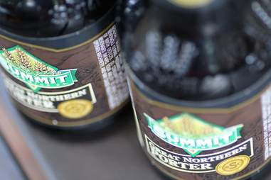 Summit's Great Northern Porter