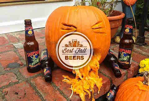 DC beer experts pick the 10 best Fall beers