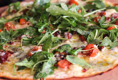 blt pizza taverna rossa dallas