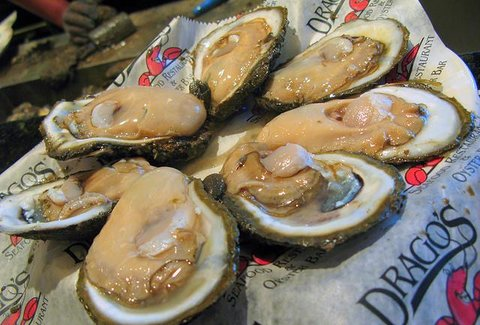 Drago's Seafood Restaurant: A New Orleans, LA Restaurant