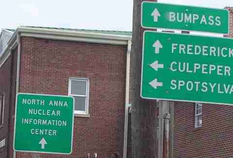 Bumpass, Washington