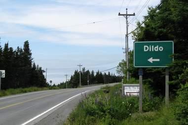 Dildo, Newfoundland, Canada