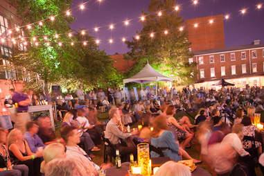 Euphoria Festival in Greenville SC