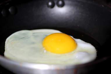 Egg at OneUp