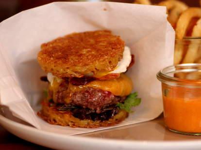 oneup ramen burger san francisco