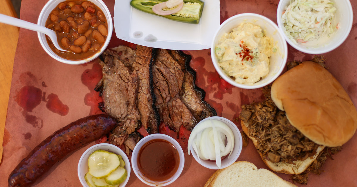 4 awesome new food trailers (and yes, 2 serve BBQ)