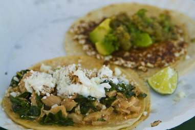 Pinche Tacos Denver