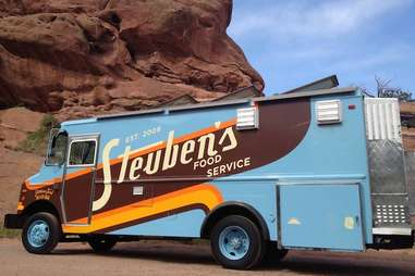 Steuben's Food Truck Denver