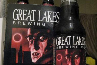 Nosferatu from Great Lakes Brewing