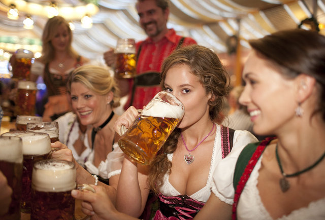 How to win the world\'s best beer trip