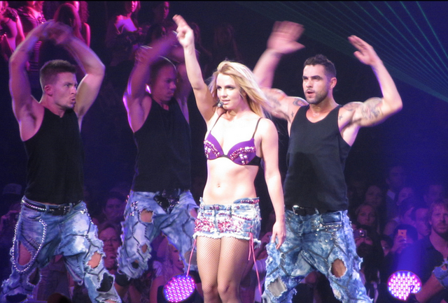 8 legitimately real reasons you need to go see Britney Spears in Vegas