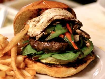 bulgogi burger pyt philly