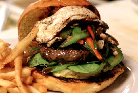 bulgogi burger pyt philly