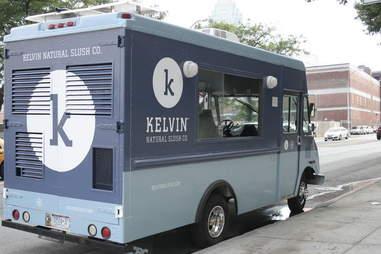 Kevin Slush Truck