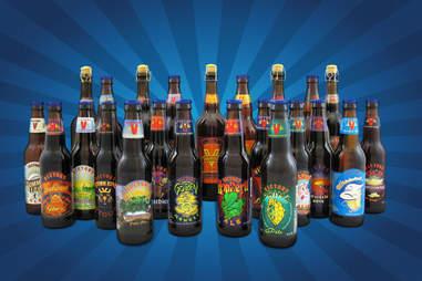 victory beers