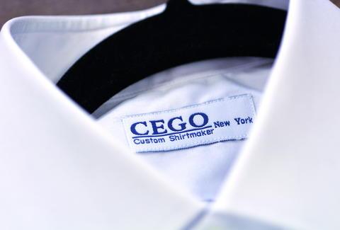 Cego Custom Shirtmaker - Own - Thrillist New York