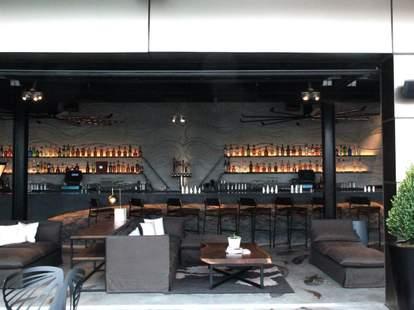 Hotel Monaco Bar Interior--Philadelphia