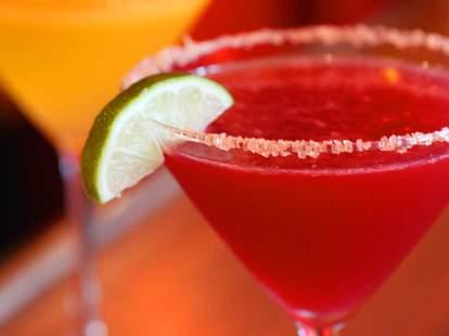 Cocktail at Ha!