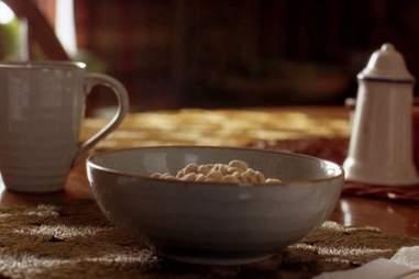 """Walt Jr breakfast """"ABQ"""" Breaking Bad"""