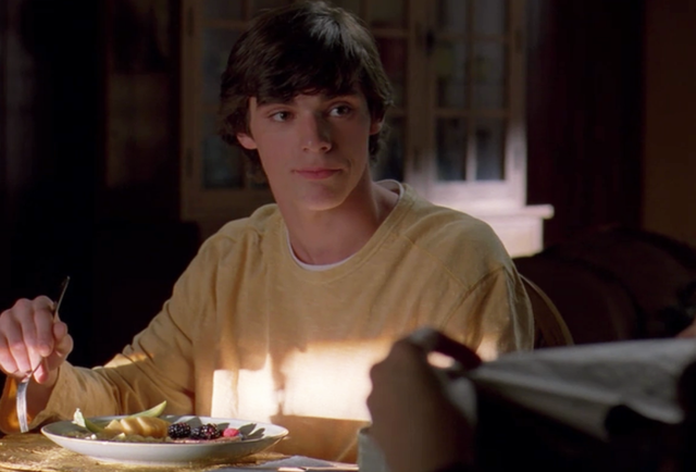 Every Single Thing That Walt Jr. Eats for Breakfast on \'Breaking Bad\'