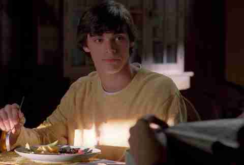 "Walt Jr breakfast ""Green Light"" Breaking Bad"