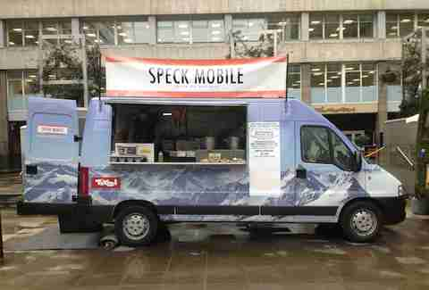 Speck Mobile london