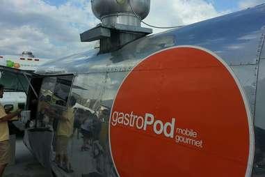 gastroPod food truck